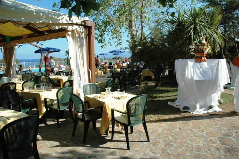 Parco Blu Club Resort bild6