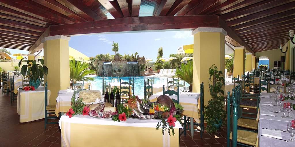 Hotel Maria Rosaria bild7