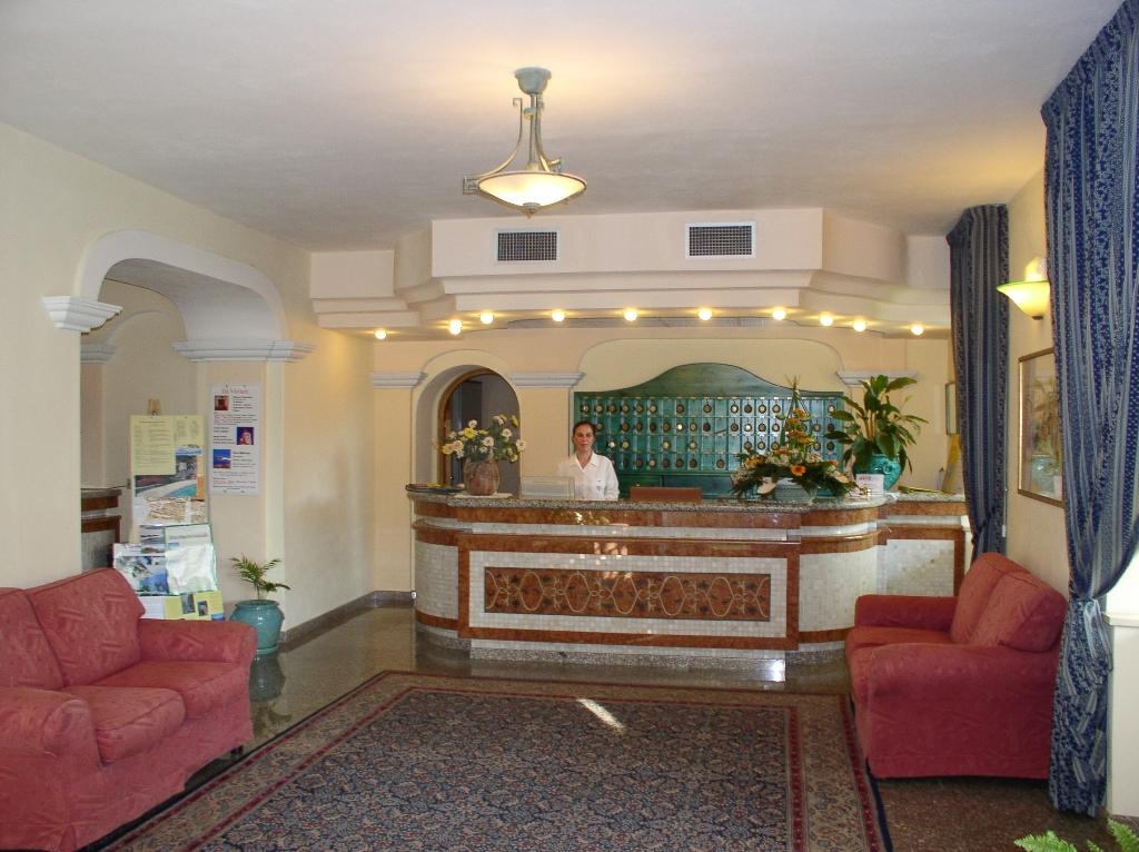 Hotel Maria Rosaria bild4