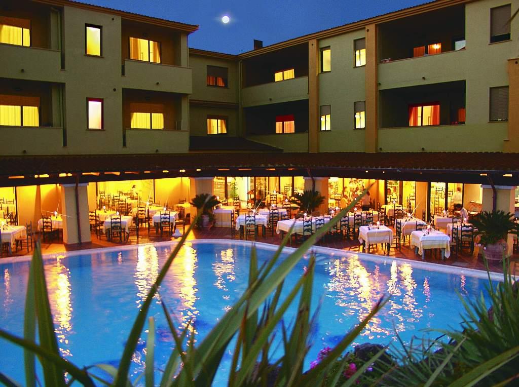 Hotel Maria Rosaria bild6