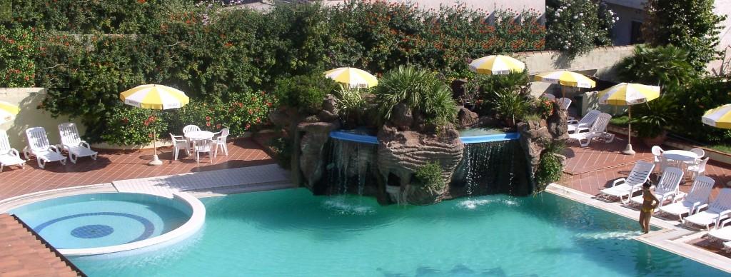 Hotel Maria Rosaria bild1