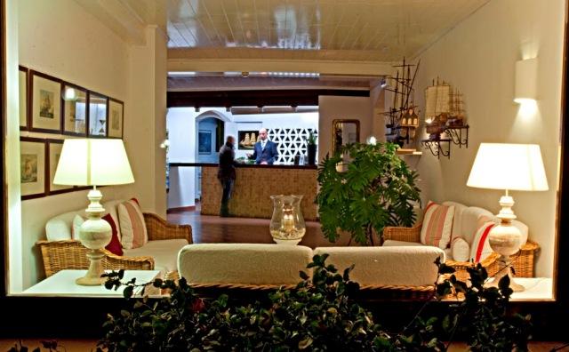 Hotel Le Ginestre bild5