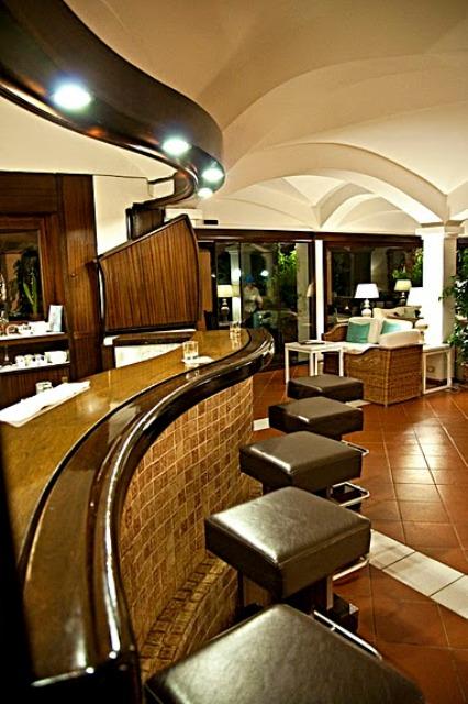 Hotel Le Ginestre bild4