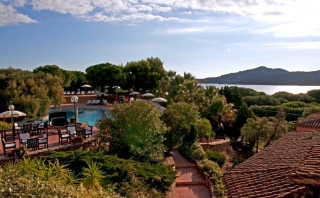 Hotel Le Ginestre bild8