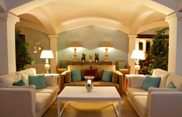 Hotel Le Ginestre bild3