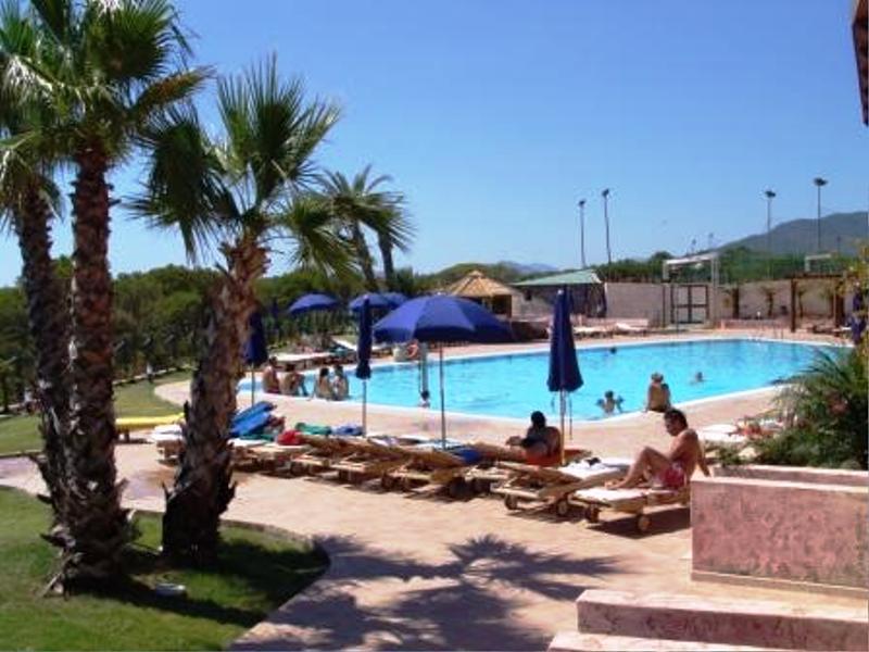 Villaggio Residence Porto Corallo image7