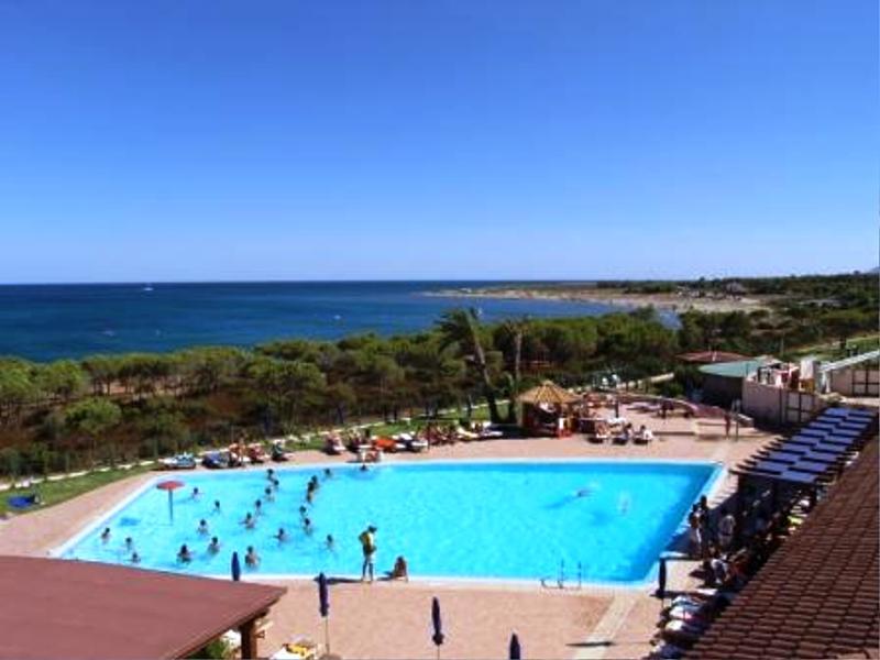 Villaggio Residence Porto Corallo image6