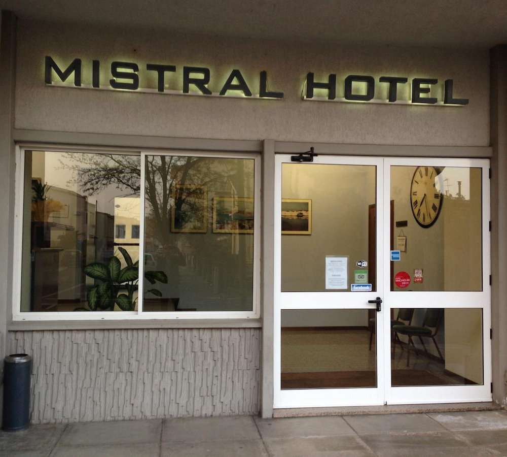 Hotel Mistral bild4