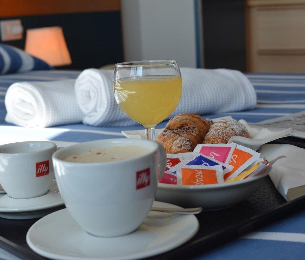 Hotel Mistral bild6