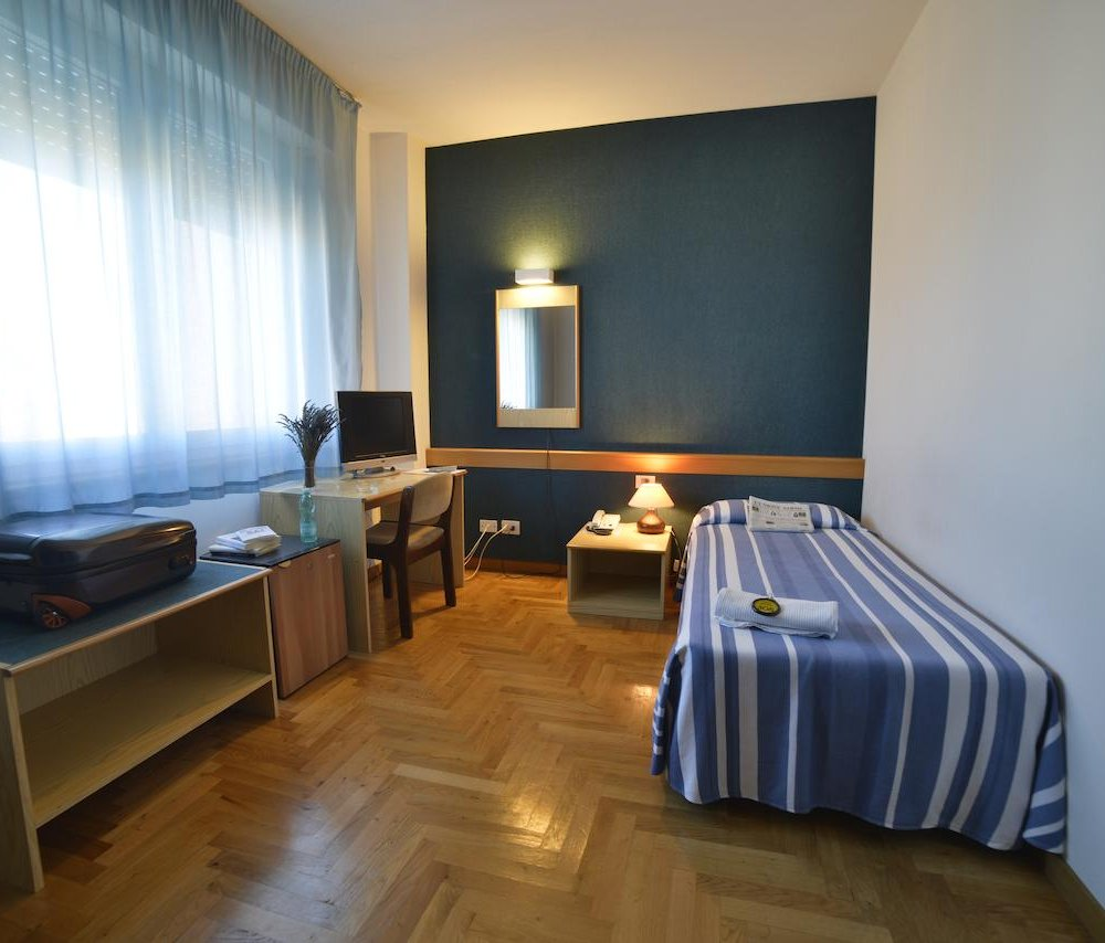 Hotel Mistral bild9