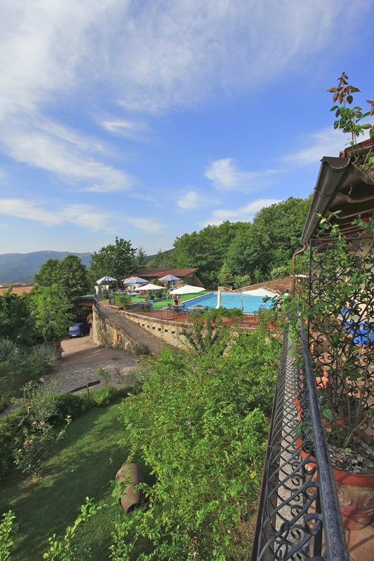 Hotel Sa Muvara bild2
