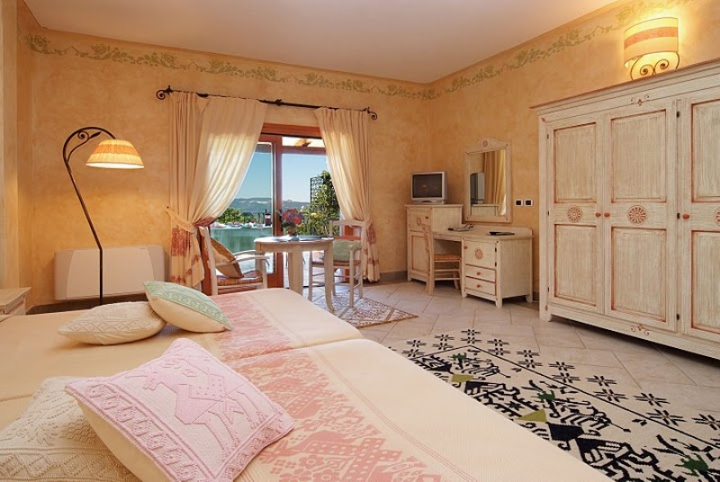 Hotel Sa Muvara bild8