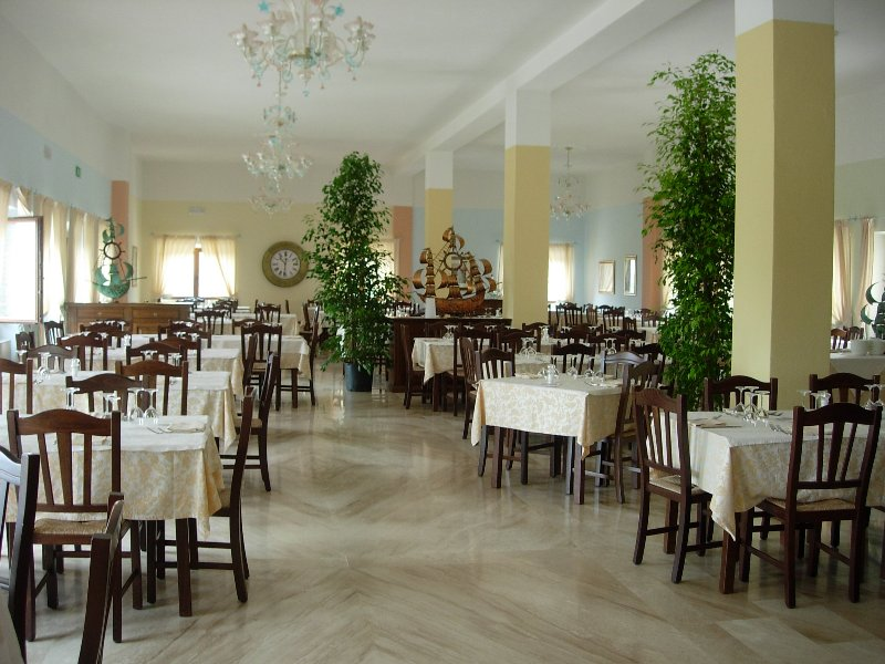 Hotel Brancamaria bild3