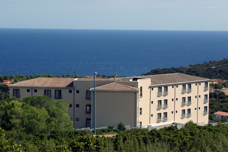 Hotel Brancamaria bild1