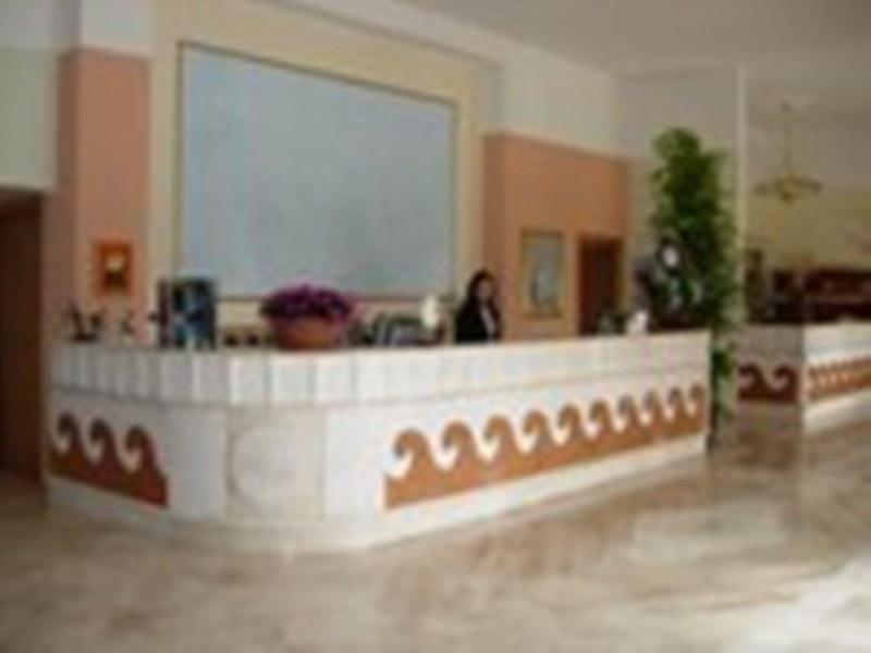 Hotel Brancamaria bild2