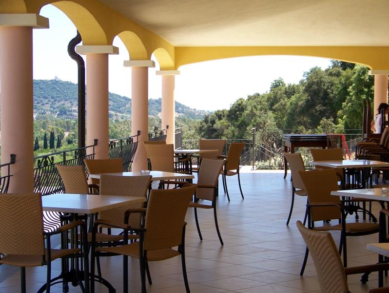 Hotel S'Olia bild5