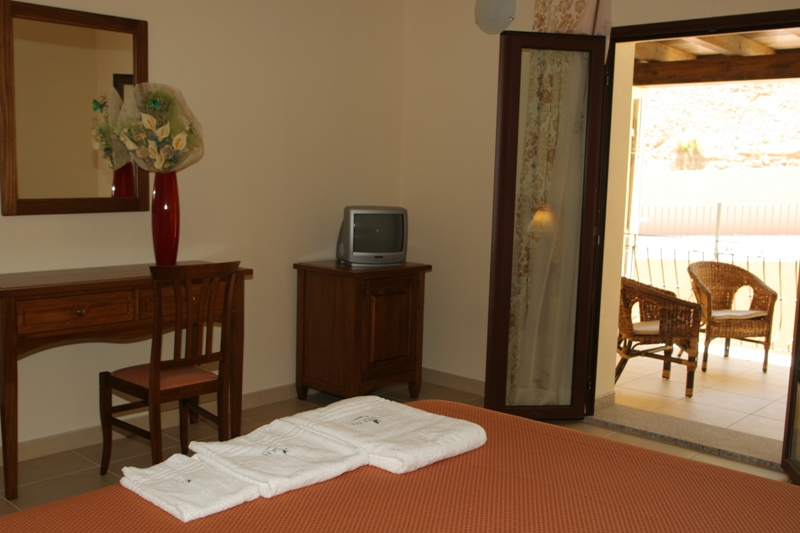 Hotel S'Olia bild6
