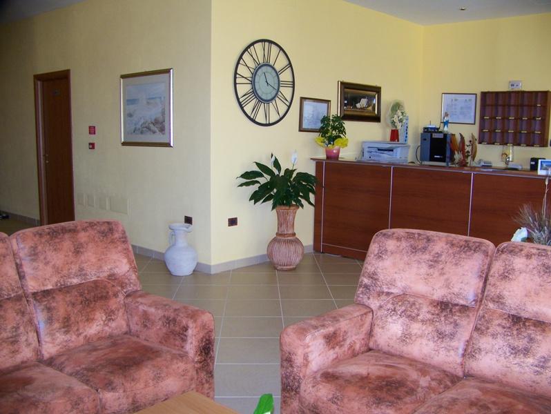 Hotel S'Olia bild2