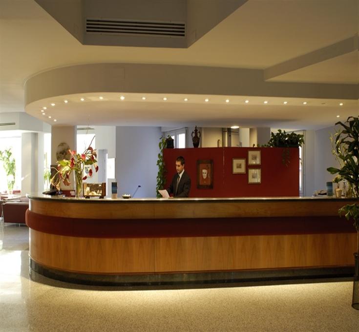 Hotel Mistral 2 bild1