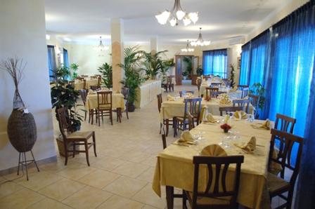 Hotel Lu Baroni img2