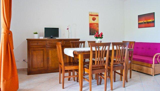 Residence Sardegna Summer img6
