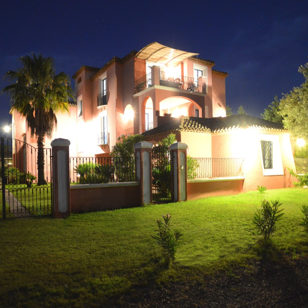 Villa Peonia img1
