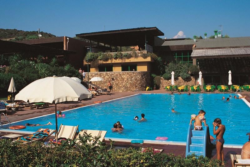Hotel & Residence Baia delle Ginestre image1