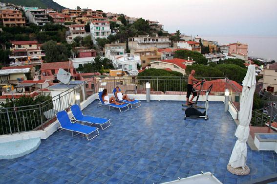 Hotel Bue Marino bild3