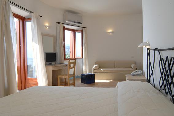 Hotel Bue Marino bild4