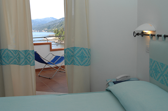 Hotel Bue Marino bild5