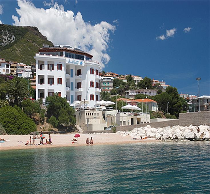 Hotel Bue Marino bild1
