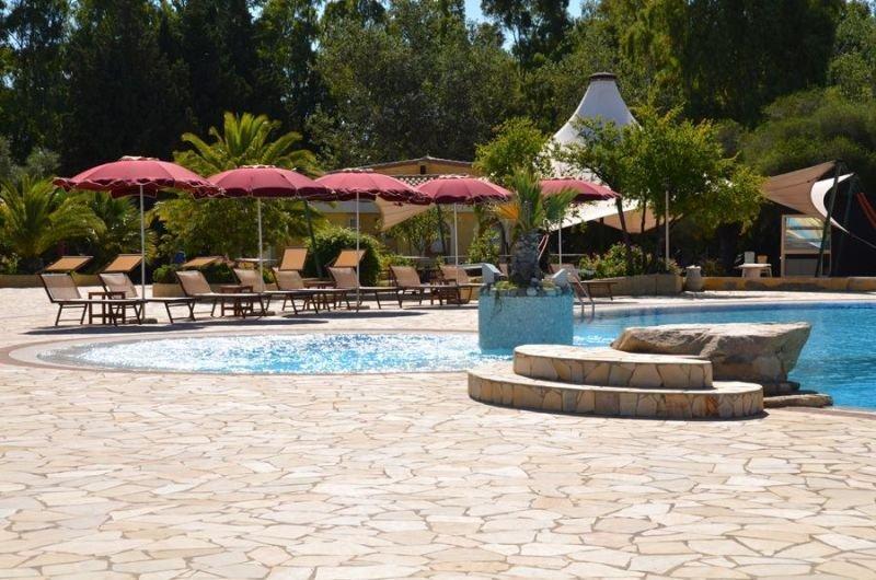 Hotel Limone Beach Resort Sardinien