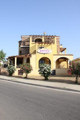 Hotel Sa Suergia image1