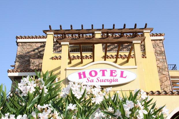 Hotel Sa Suergia image2
