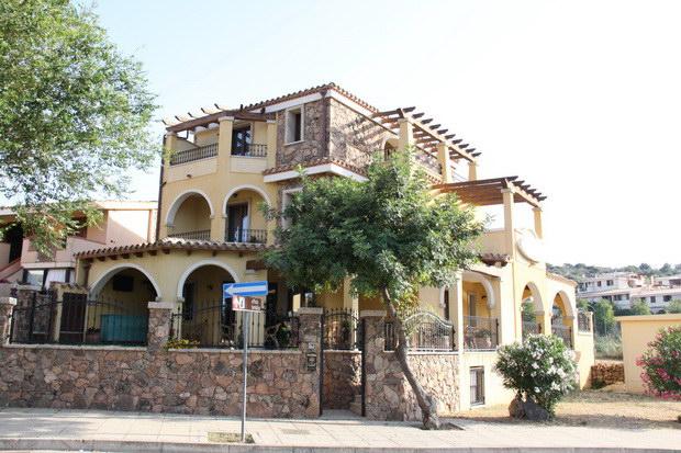 Hotel Sa Suergia image3