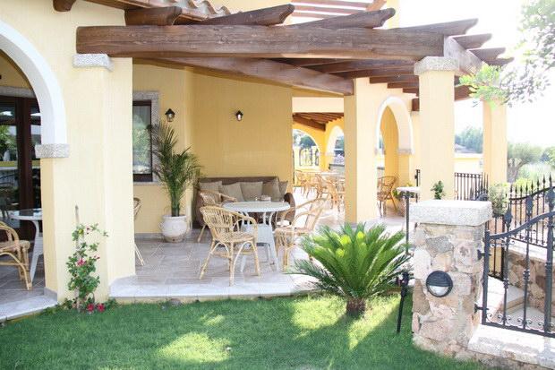 Hotel Sa Suergia image4