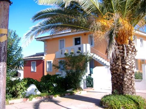 Villa Doria Casa Vacanze img3