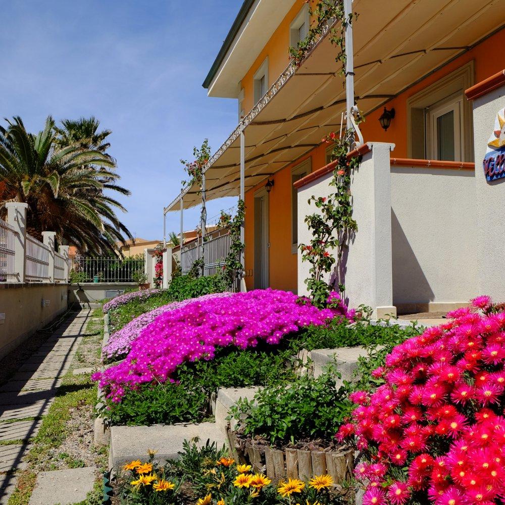 Villa Doria Casa Vacanze img7