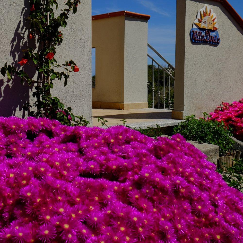 Villa Doria Casa Vacanze img8