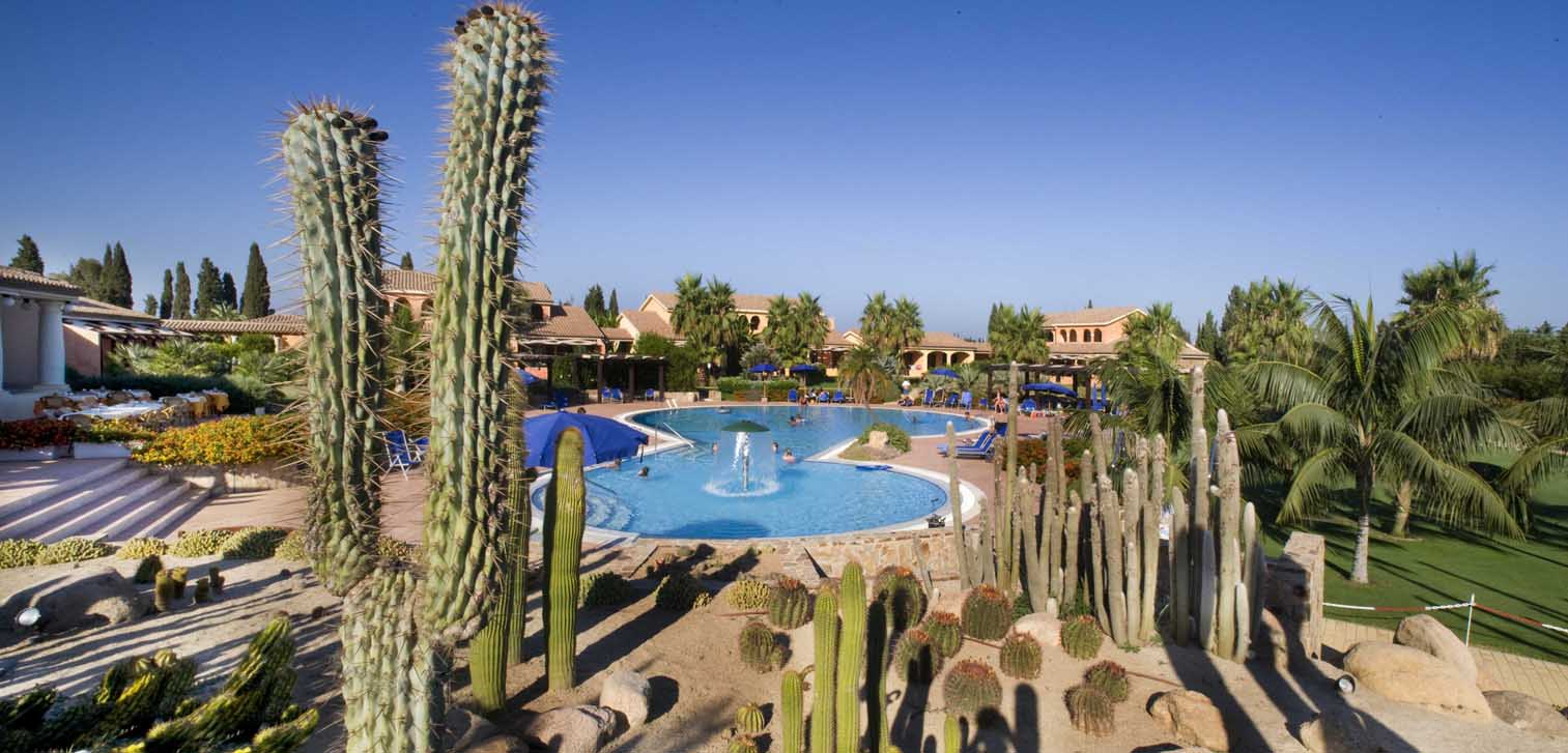 Lantana Hotel Resort