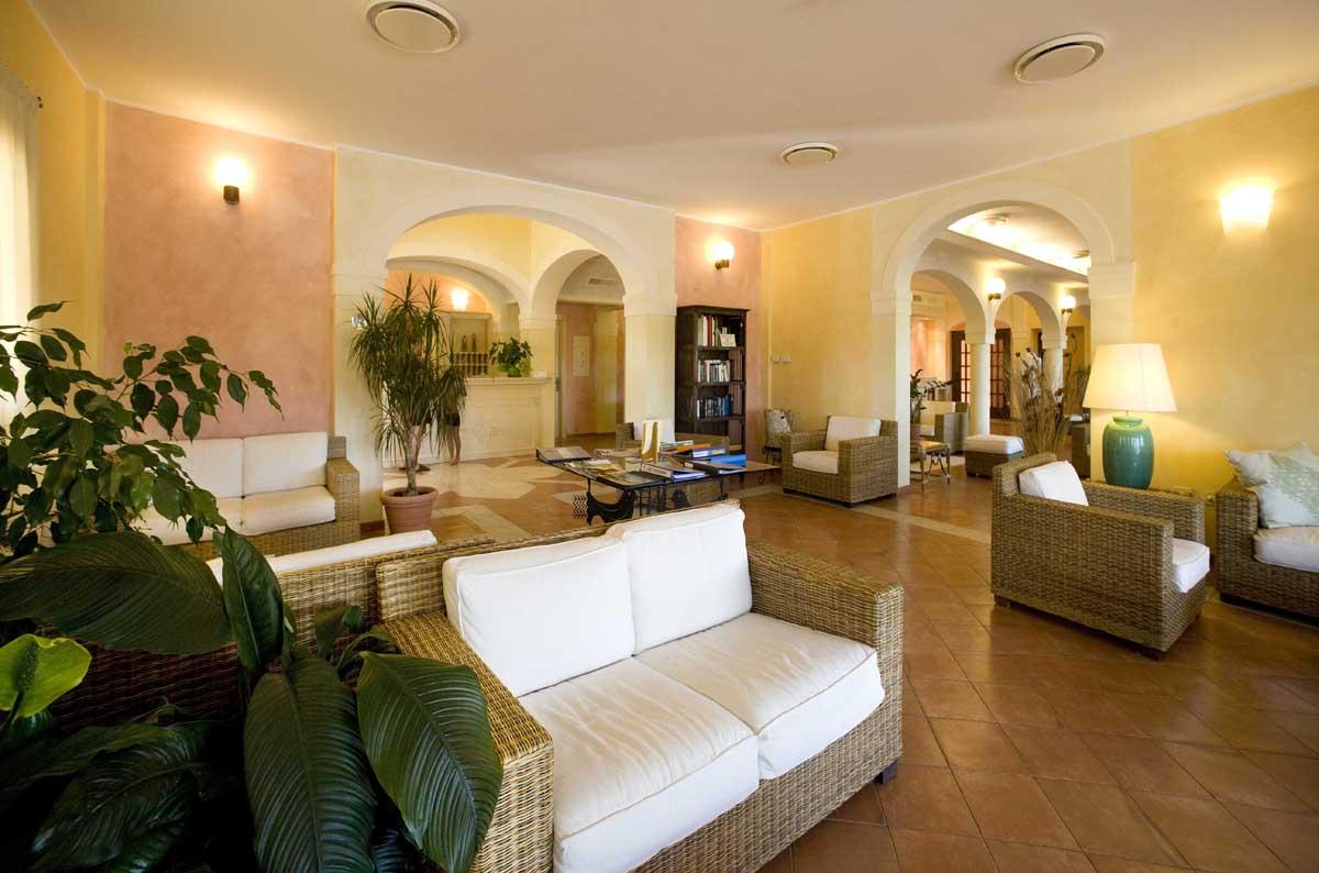 Lantana Resort Hotel bild5
