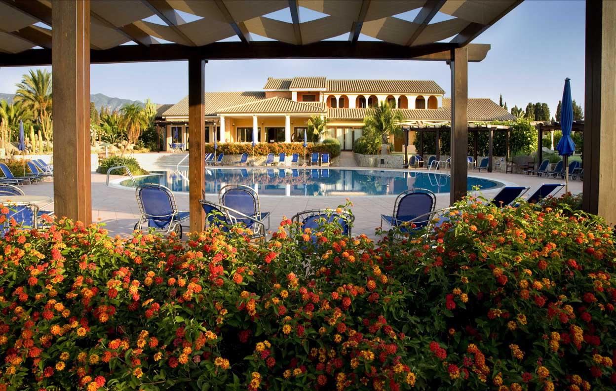 Lantana Resort Hotel bild7