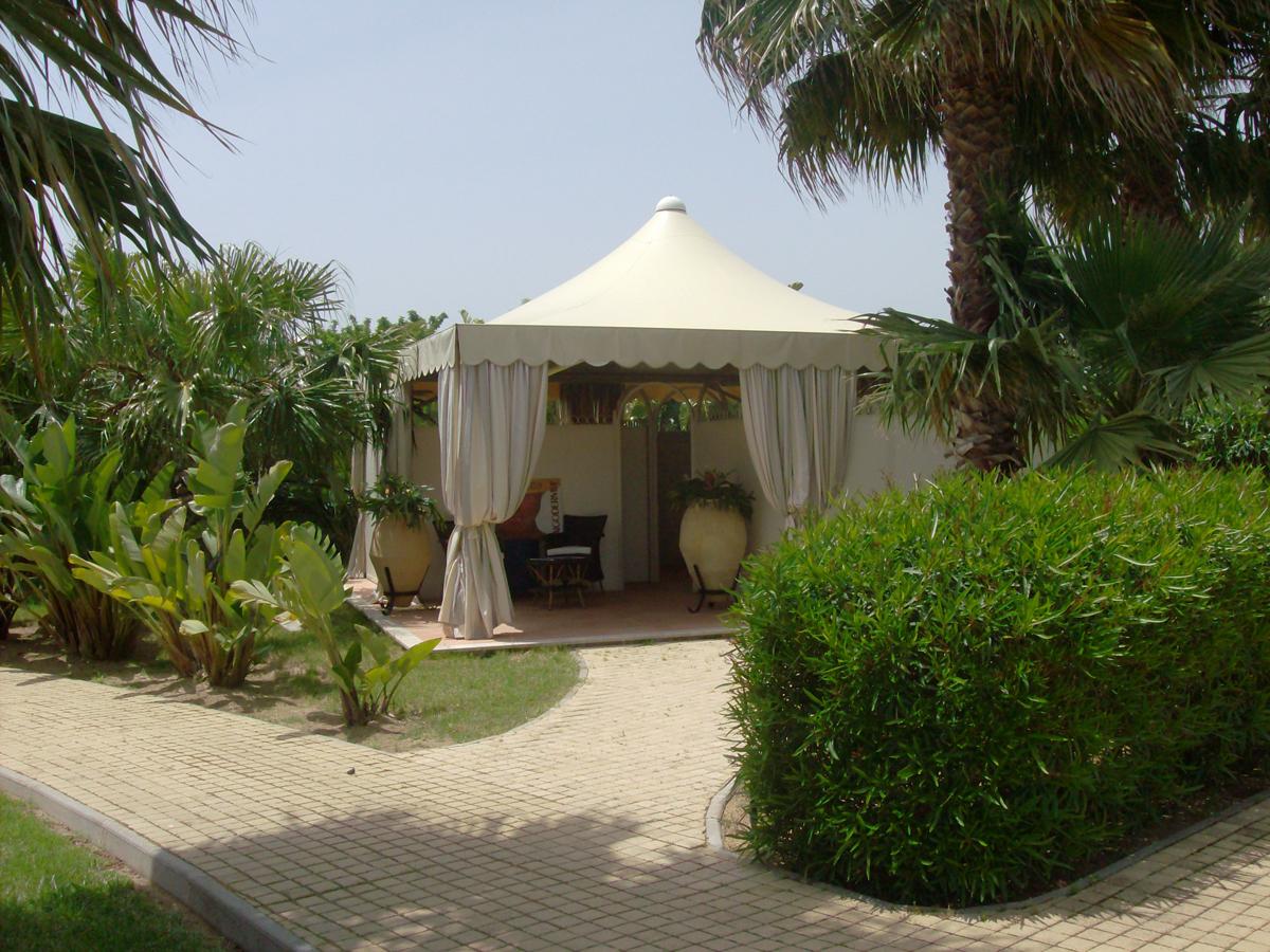 Lantana Resort Hotel bild9