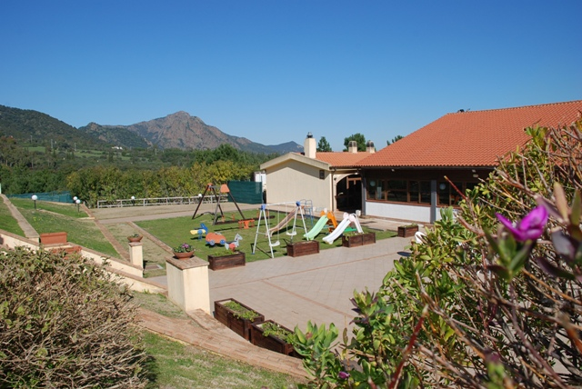 Agrihotel Morada bild1
