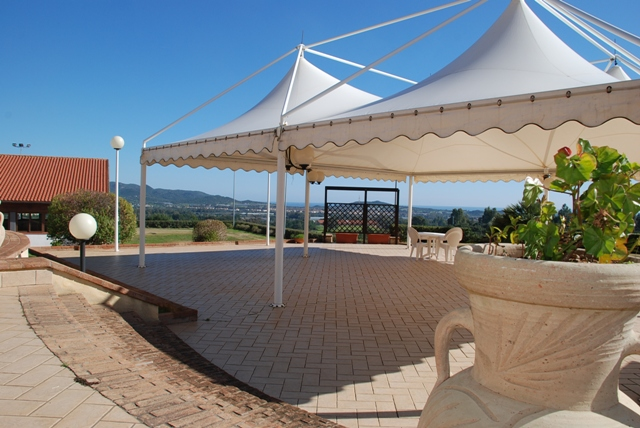 Agrihotel Morada bild2