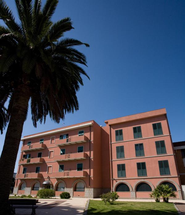Hotel Villa delle Rose img1