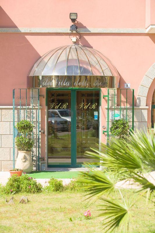 Hotel Villa delle Rose img2