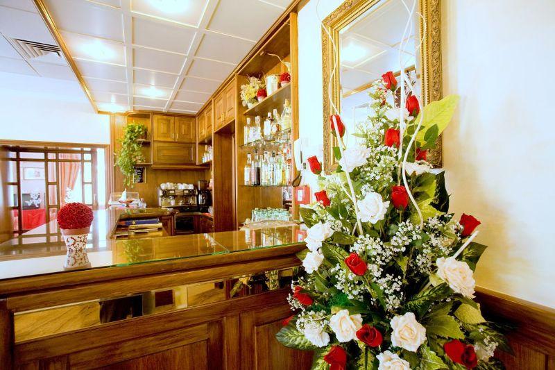 Hotel Villa delle Rose img3