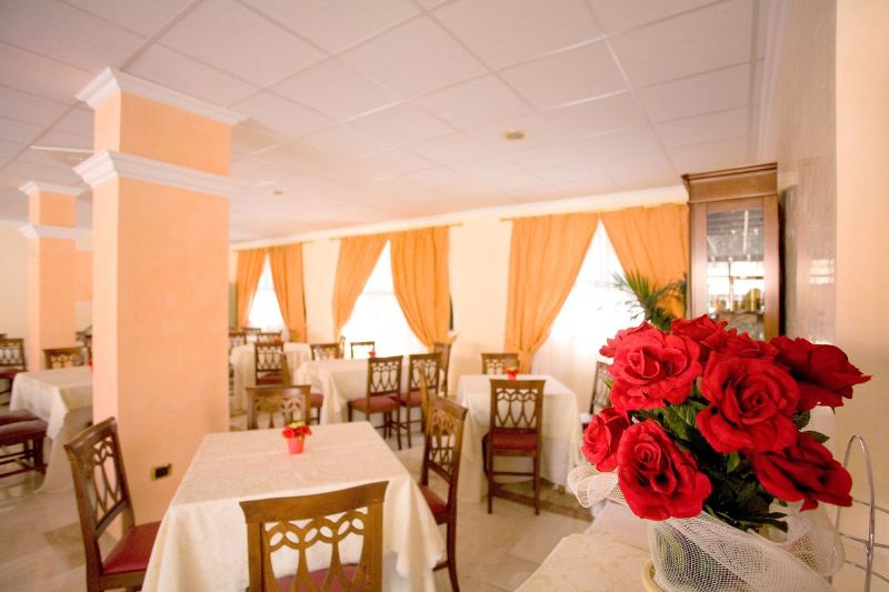 Hotel Villa delle Rose img5