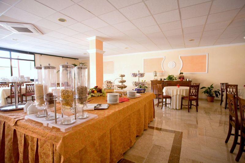 Hotel Villa delle Rose img6